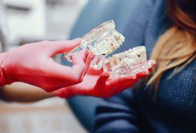 """המרכז לבריאות השן - ד""""ר רמי פטררו - השתלת עצם בשיניים"""