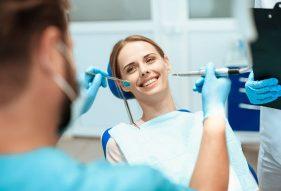 """המרכז לבריאות השן - ד""""ר רמי פטררו - מרפאת שיניים בצפון"""