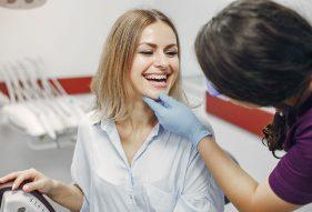 """המרכז לבריאות השן - ד""""ר רמי פטררו - אסתטיקה שיניים"""