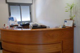 המרכז לבריאות השן - גלרייה